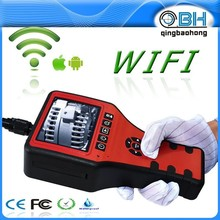 3.5inch wifi wirless iphone inspection camera head move