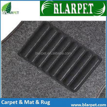 Best quality branded non-skid car mat