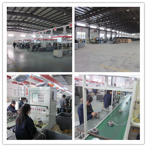 1,Specification The motors can be customized according to the customers need with different Voltage,Fre