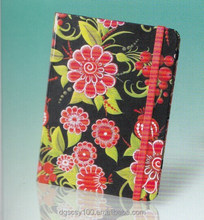 Factory supply new customized Executive Jotter/diary notebook organizer