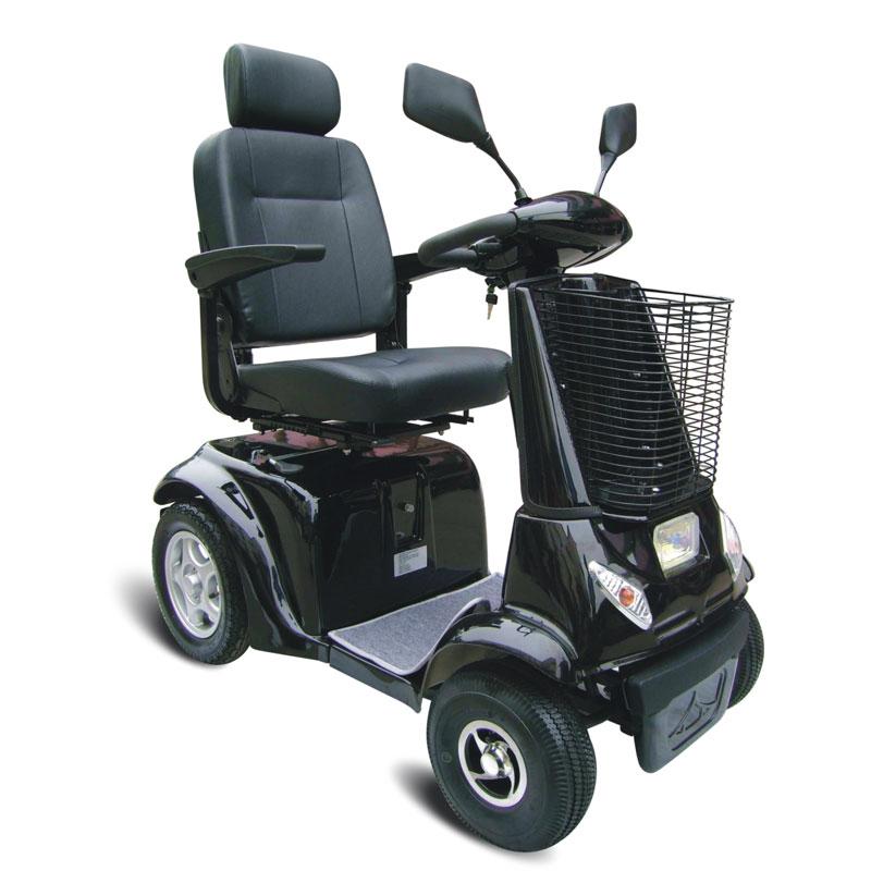 elektrische behinderte roller deaktivieren auto. Black Bedroom Furniture Sets. Home Design Ideas