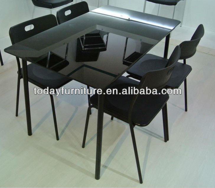 cuisine salle manger cuisine salle mangers. Black Bedroom Furniture Sets. Home Design Ideas