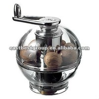 stainless steel Nutmeg Grinder model no.EB729