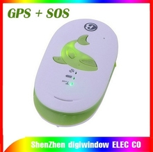 Mini GPS Tracker For Kids Cellphone GPS302 Cute Children Phone with SOS