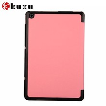 Alibaba luxury leather tablet cover case for asus T100 /fonepad 7 k012