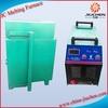 1700C High Temperature Metal Melting Furnace Heat Treatment Resistance Furnace