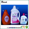 4X Ultra HE concentrated laundry Liquid Detergent plus a lot of Downy for Baby clothes