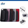 best selling mobile accessories kickstand for luxury iphone 5 case