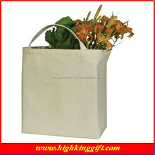 Canvas wholesale tote bags, China supplier cheapest cotton shopping bag