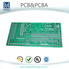 HASL PCB Board, Professional PCB Contract designer and manufacturer