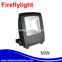 Best price Bridgelux COB outdoor 50w led flood light IP65 for sale