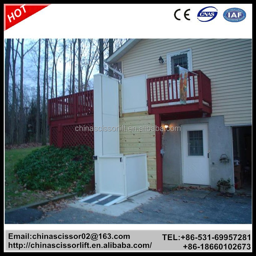 Small elevators for homes buy used home elevators for Homes with elevators for sale
