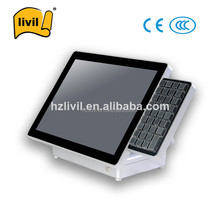 Retail Store New Style Key Programmable Touch POS