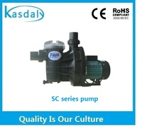 2014 new invention High Pressure water pump for pools