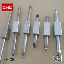 SMC Type CY1R Magnetic Rodless Cylinder