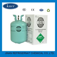 replace traditional refrigerant useful aoto air conditioner / refrigerant /high purity refrigerant gas r134a