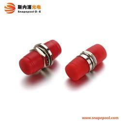 ST SC LC FC optic fiber adapter