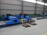 gantry type cnc cutting machine /flame plasma cutter
