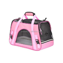 Best Dog Cat For House Soft Crate Cage Tote Kennel Portable Travel