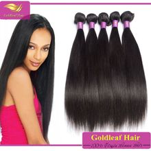 Wholesale Alibaba black women 100% raw brazilian human hair hot new products for 2015