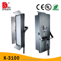 Good quality high power enough led studio light for tv studio