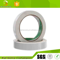 double sided water pipe sealing crepe paper masking tape