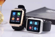 Bluetooth Smart Watch For IOS And Android With Touch Screen MTK6572A Smartwatch Synchronization With Phone Sim