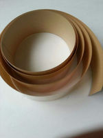 3m 9731 High Performance Double Coated Silicone Adhesive Tape With Two Sides Liner