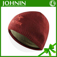 new product cheap sale 2015/16new design knitted fancy beanie hat