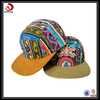 promotional wholesale cheap printed design snapback caps and hats