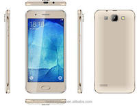 Cheap 5inch android 4.4 unbranded 3g mobile phone