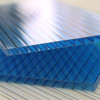 greenhouse building material Polycarbonate sheet wall decorative panel roofing sheet