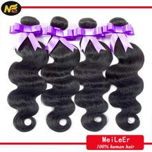 wholesale human hair/cheap brazilian hair weave/body wave virgin hair brazilian human hair extension