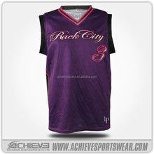 custom basketball uniform design/basketball jersey manufacturer