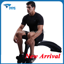 gym sports ajustable bench press incline ab roller bench