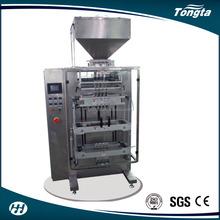 high speed multilane liquid/milk water bag packing machine