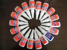Cyanoacrylate bonding adhesive