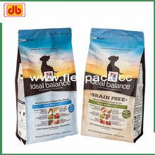pet food bag , dog food bag