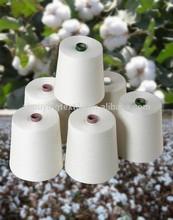 hilados de algodón