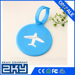 Factory Cheap Price DIY Luggage Tags Bulk