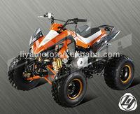 110cc 125CC QUAD ATV WITH ANTOMATIC ENGINE