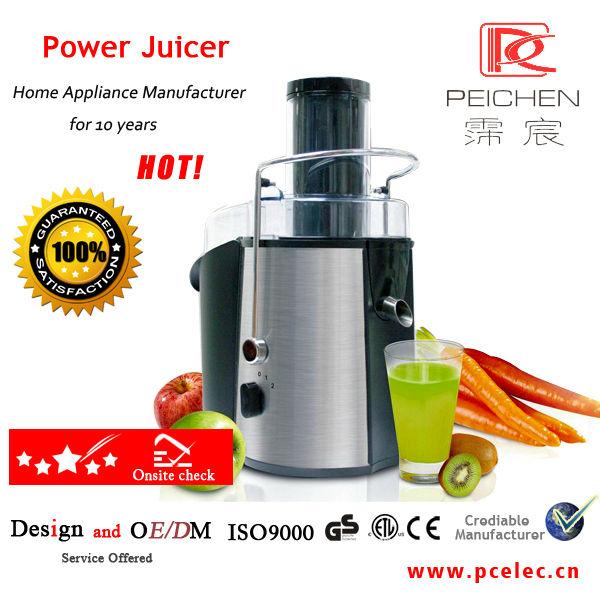 de travail 850w 1000w max power juicer