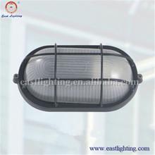 Waterproof Bulkhead Lamp With Aluminum Material