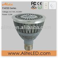 Cree 12W dimmable PAR30 LED ceiling light