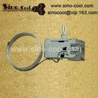 A13015 ATEA style auto ac thermostat