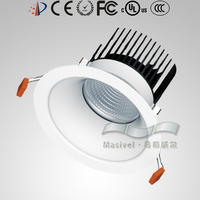decorative ceilings barber shop equipment 20w led downlight wholesale pepper spray