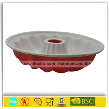 factory silicone cake mold silicone cake pan manufacturer silicone bakeware manufacturer