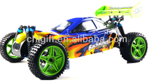1/10th Scale Professional-1/10th Scale Nitro Power Advanced Off Road