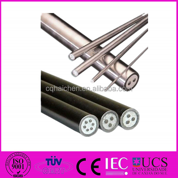 Metal Sheathed Cable Type Mi : Mineral insulated cable type k j t e thermocouple mi