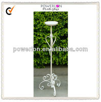 Antique Church Candle Stands